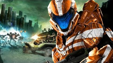 Halo Spartan Strike Gameplay Commentary