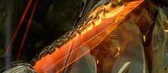 Cuchilla de Luz 3