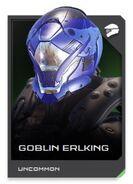 H5G REQ card Goblin Erkling-Casque
