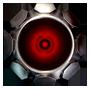 Halo Reach Laser Kill Render
