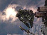 The Phantom of the Reach by SilktheHedgehog