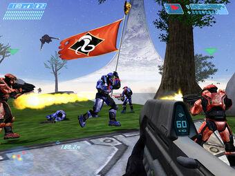 Fundamentos Multijugador (Halo Combat Evolved) | Halopedia | Fandom