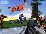Fundamentos Multijugador (Halo Combat Evolved)