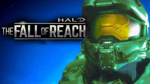 Halo The Fall of Reach Todos los Capítulos En Español y HD