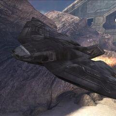Longsword in Halo 3