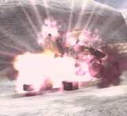Núcleo de energía Forerunner propósito de multijugador H2