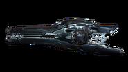 Rifle de Haz H4