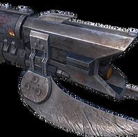 Type 25 Carbine Halo Alpha Fandom
