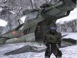 Fuerza Aérea del UNSC