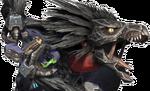 Skirmisher - Closeup