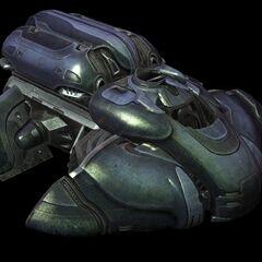 Der neue Wraith.