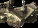 Vehículo Pesado de Recuperación M313