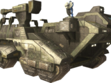 M313 Heavy Recovery Vehicle