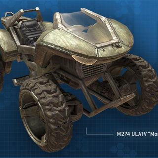 mongoose di Halo 3