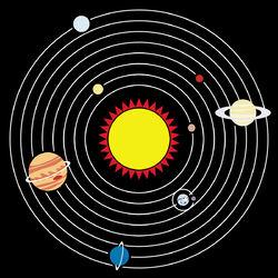 Sol system 2