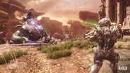 Enemy Lines Wraith 2 H5G
