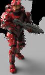 H5GMB Armor Mark VI GEN1