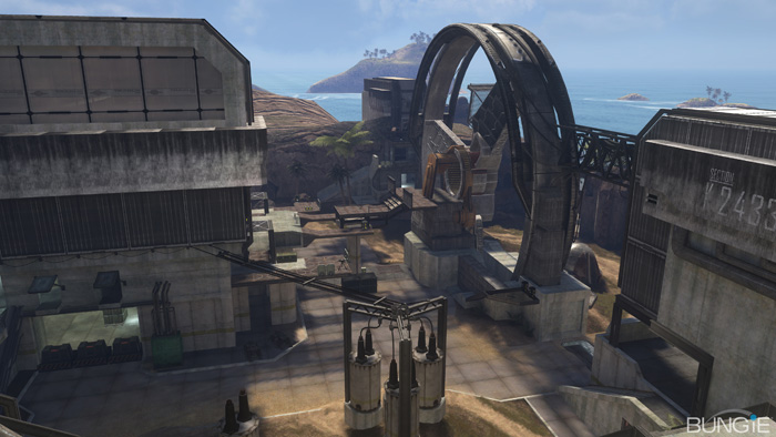 how to get out of last resort on halo 3