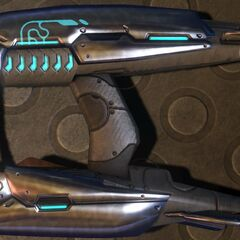 Fucile al plasma in Halo 3