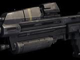 Fucile d'assalto MA37 ICWS