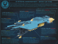 UNSC Spirit of Fire | Halo Alpha | FANDOM powered by Wikia