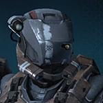 Halo Reach helmet gungnir 3