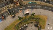 Halo Spartan Strike Mombasa