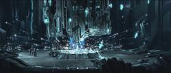 Halo Wars Im Relikt