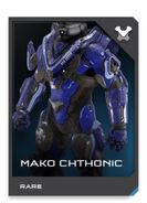 Mako-Chthonic-A
