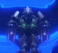 Commander Spec Ops