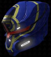 H4 Deadeye Helmet