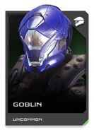 H5G REQ card Goblin-Casque