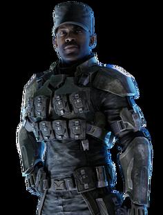HW2-Sargento Johnson