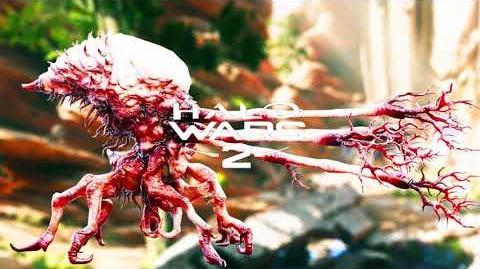 Halo Wars 2 Awakening the Nightmare OST - Do Not Disturb