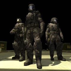 ODST emersi tramite Mod in Halo 2