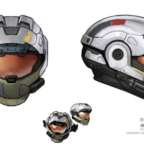 Der Helm von Rosenda