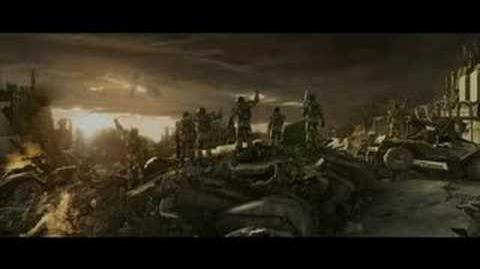 New halo wars trailer 2 high quality