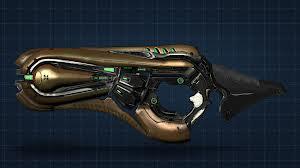 Rifle de abalo