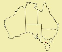 Australia locator-MJC