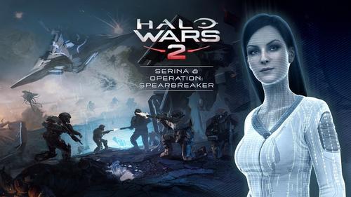 HW2 Promotional SerinaAndOperationSpearbreaker-Banner