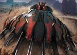 HW2 TerrorWraith