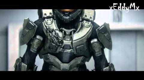 Halo 4 Epilogo Dificultad legendaria! HD y en español latino!