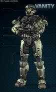 JFO Armor