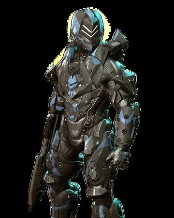 Mjolnir Powered Assault Armor Venator Halo Alpha Fandom