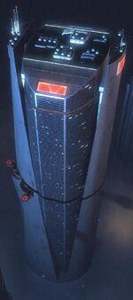 Vyrant Telecom Turm