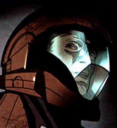 Campbell ODST