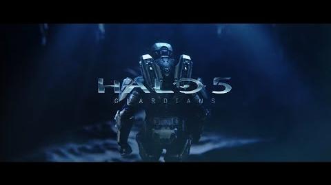 Halo 5 Guardians - Trailer de Lançamento (Legendado)