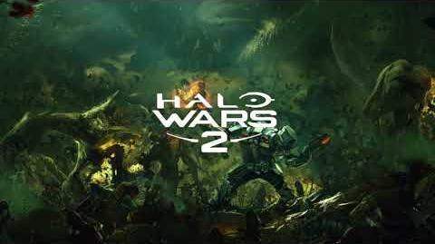 Halo Wars 2 Awakening the Nightmare OST - Ossified