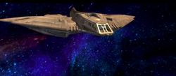 Longsword anniversary final cutscene