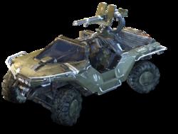 M12 LRV Warthog (Halo 4)